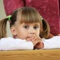 Ďalšia vydarená fotografia našej malej neterky Mirky :-)