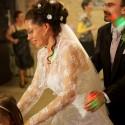 Tradičné svadobné tance.