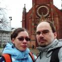 Pred Christuskirche.