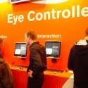 Eye tracking :-).